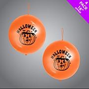 Halloween Punch Balloons