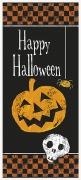Halloween Party Door Poster