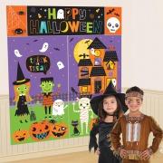 Halloween Scene Setter Kit