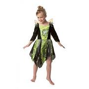 Halloween Tinkerbell Costume
