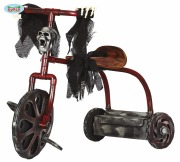 Halloween Tricycle