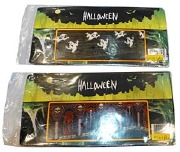 Halloween Wall Borders