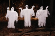 Giggly Ghost Decoration