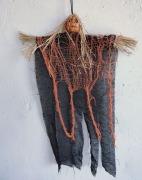 60cm Hanging Pumpkin Prop