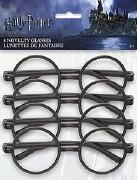 Harry Potter Novelty Glasses