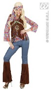 Hippie Psychedelic Costume