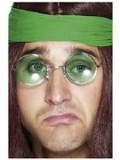 Hippy Green Specs