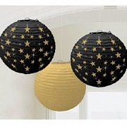 Hollywood Paper lanterns
