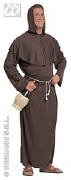 Hooded Monk Costume