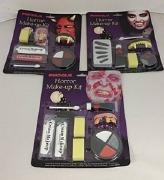 Horror Makeup Kit Devil