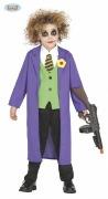 Jester Joke Costume