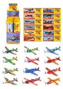 48Pk Jet Gliders