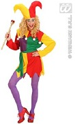 Jolly Jester Costume