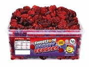 Juicy Berries Tub