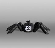 Jumbo Spider Lawn Bag