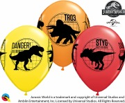 Jurassic Kingdom Balloons