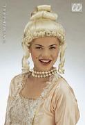 Countess Jolanda Wig
