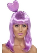 Katy Perry Wig