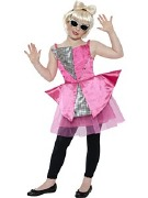 Kids Lady Gaga Costume
