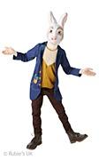 Kids Mr Rabbit Costume