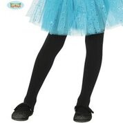 Kids Black Tights