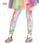 Clown Tights