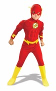 Kids Flash Costume