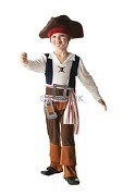 Kids Jack Sparrow Costume