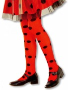 Kids Lady Bug Tights