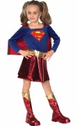 Kids Supergirl Costume