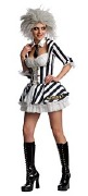 Lady Beetlejuice Costume