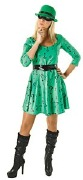 Lady Riddler Costume
