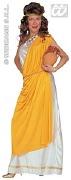 Lady Roman Costume