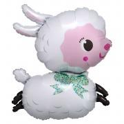 Lamb Supershape Balloon
