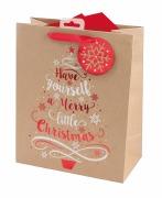 Large Christmas Tree Bag