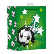 Large Football Gift Bag