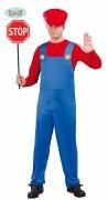 Medium Train Driver Costume