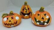 LED Pumpkin Decoration