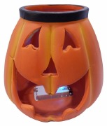 LED Pumpkin Lantern