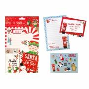 Letter To Santa Pack