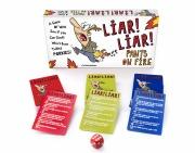 Liar Liar Game