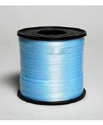 500 Yds Light Blue Ribbon