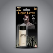 Scream Machine Liquid Latex