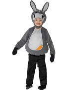Little Donkey Costume