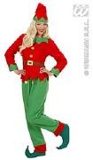Little Elf Helper Costume