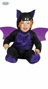 Little Bat Costume