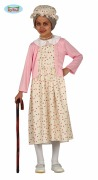Little Grandma Costume