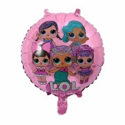LOL Foil Party Balloon