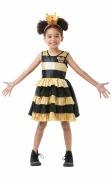LOL Queen Bee Costume