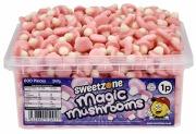 Fizzy Magic Mushrooms Sweets